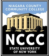Niagara County Community College Logo