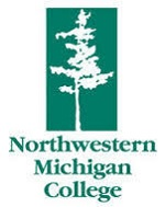Northwestern Michigan College Logo and Link to Website