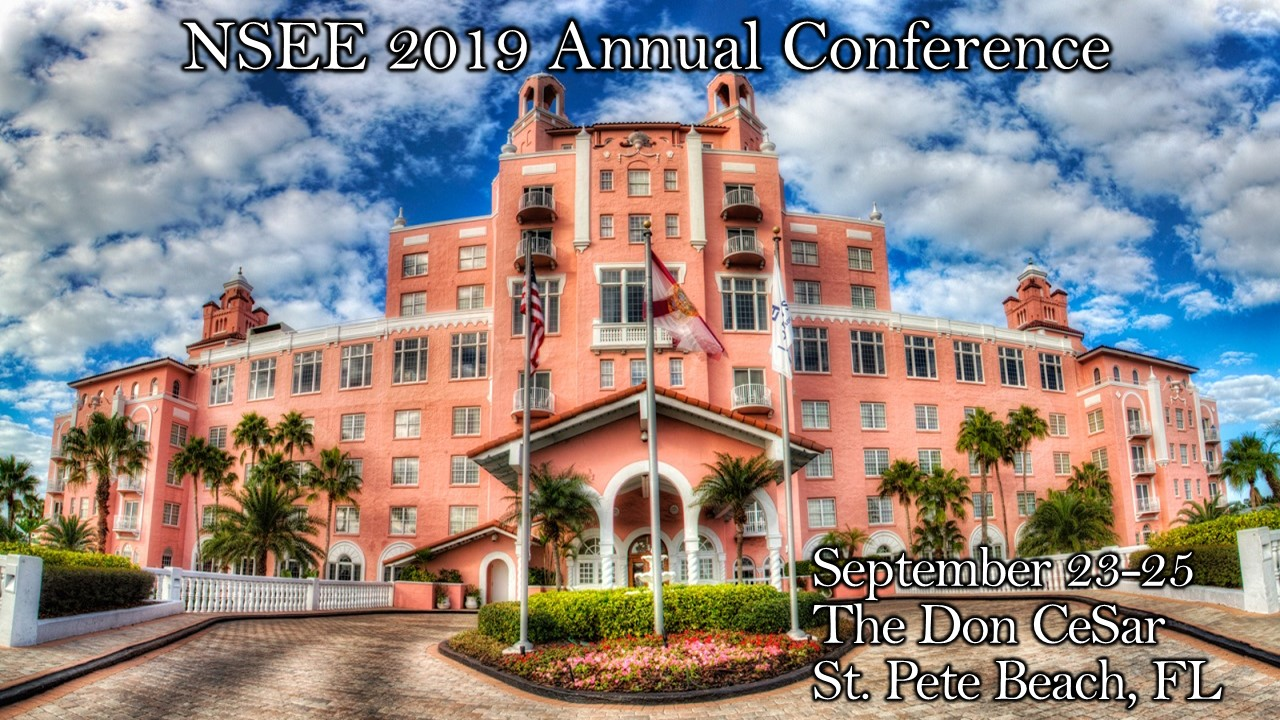 2019 Save the Date Conference Banner